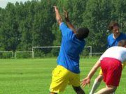 Watch free video Durex Commercial: Football