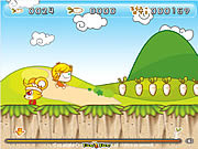 Carrot Hunter game