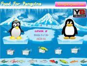 Food For Penguins