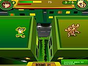 Ben10 Bazooka لعبة