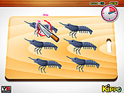 Tom Yam Kung Cooking Game game