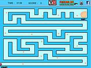 Fish Maze