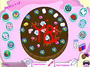 Cake Decoration لعبة