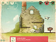 Juega al juego gratis Home Sheep Home 2 - Lost Underground