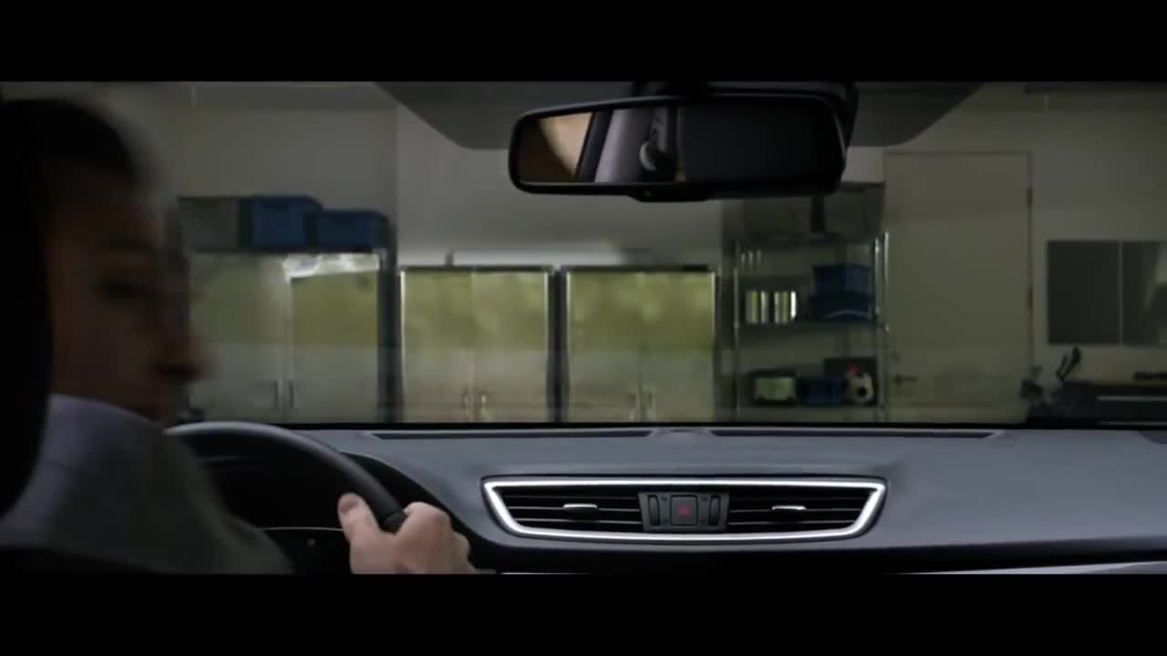 Watch free video Nissan Commercial: Adventure Calling