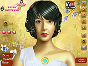 Asian Make Up Game