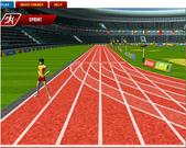 Usain Bolt Athletics game