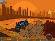 Offroad Police Racing game