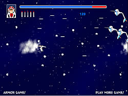 Space Wars game