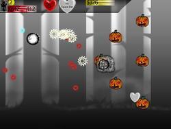 Falling Legacy mini game