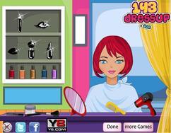 Sofia Beauty Salon And Spa game