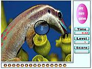 Nice Ocean Animals Hidden Numbers