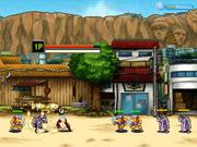 KOF-lori-Battle game
