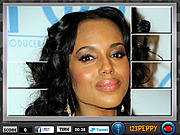 Image Disorder Kerry Washington game