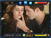 Breaking Dawn - Find the Alphabets game