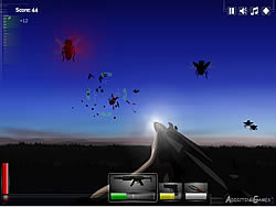 Weapons Engage game