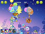Bubble Fighting Tournaments game
