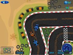 World karting championship game