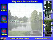 Puzzle Lake