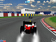Formula Driver 3D game
