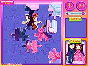Juego Sue Jigsaw Puzzle