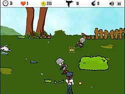 Gabal 2 game