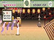 Oriental Flirting Game game