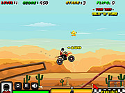 Stunt Maniac game