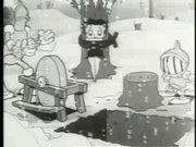 無料アニメのBetty Boop: Snow Whiteを見る
