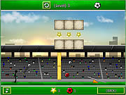 Stickman Soccer 2 game