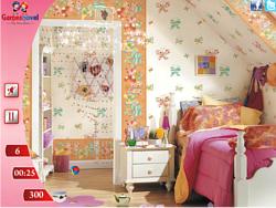 Mini Kids Room - Hidden Object game