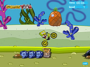 Spongebob Trial game