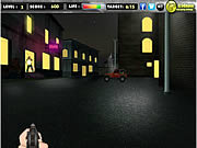 Shoot the Gangsters game