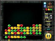 Colorful Gems Match