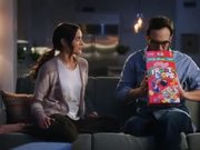 Watch free video Froot Loops Commercial: Couch