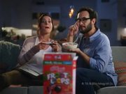 Mira dibujos animados gratis Froot Loops Commercial: Couch