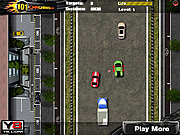 Juega al juego gratis Highway Speed Chase