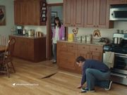 Watch free video Wheat Thins Commercial: Trap Floor