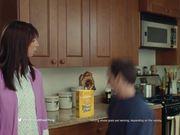 Mira dibujos animados gratis Wheat Thins Commercial: Trap Floor
