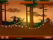 Stickman Dirtbike game