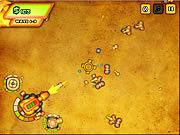 Nuclear Gun game