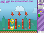 Juega al juego gratis Hungry Shapes 3