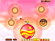 Candy World game
