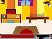 Juega al juego gratis Escape The House