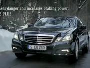 Watch free video Mercedes-Benz E-Class Commercial: Sorry