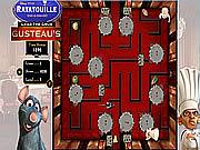 Ratatouille Grab the Grub