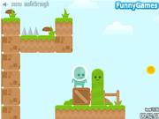 Globby game
