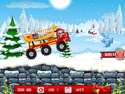 Santa Gifts Delivery 2 game
