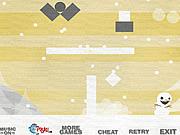 Juega al juego gratis OMG Snowmen