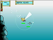 Game Deep Sea Hunter